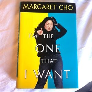 Other - I'm the One I Want by Margaret Cho